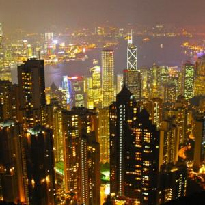 【カントリーリスクとどう向き合う?】中国について。VXUSの10%は中国株ですが普通に投資を継続します。