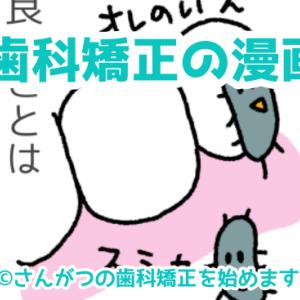 歯科矯正の漫画 21 虫歯にならない為に編(お勧めしたい事)