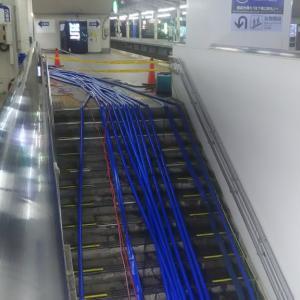 台風の影響で仙台駅が大変なことになってるぞ!【Kunanの窓#24】