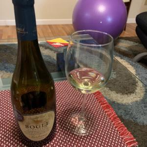 地元ワインが好きです