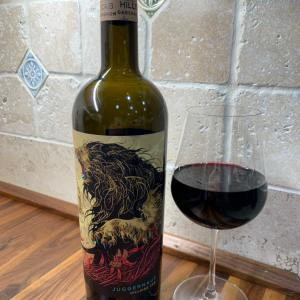 夫婦でワイン好き、ボーグルワイン美味しい