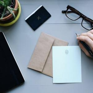【年賀状】年賀状は書くのはめんどくさい。ネットで注文しよう。超早割を利用しよう。