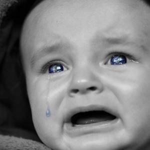 【赤ちゃん泣いてもいいよ】マークの意味をみんなに知ってほしい。<br />ママ、パパの味方のマーク