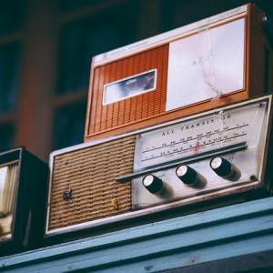 お気に入りのラジオアプリ