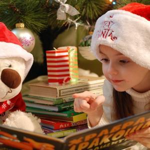 クスミティーにてクリスマスプレゼントを物色