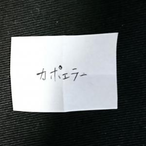 カポエラー!【★】