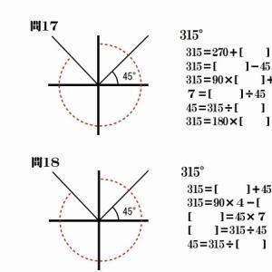 中学受験動画 小2がで二桁×二桁の暗算 (2)