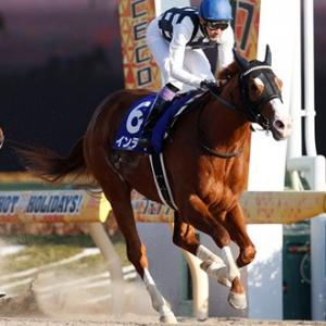 2020年最初のGⅠに向けて好スタートを切る馬は果たしてどの馬なのか。東海ステークス展望