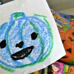 【アレルギー児のおやつ事例】10月はハロウィンお菓子でティール・パンプキン・プロジェクト!
