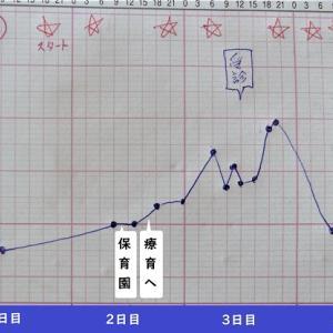 子供のアデノウィルス感染症10日間!油断・無理・持病が超大敵<奮闘記>