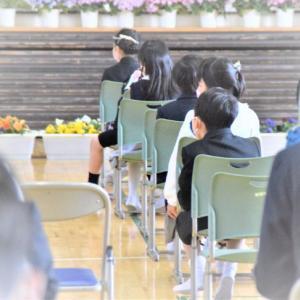 【小学校の入学式】ASD息子は特別支援学級の新入生!当日の様子と失敗・工夫したこと