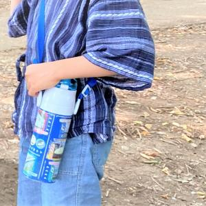 【ASD育児】水筒の蓋が開かない飲めない、すぐこぼす!感覚統合の問題をヒントに解決