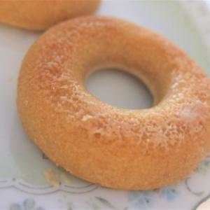 ミスタードーナツのアレルギー対応:低アレルゲン商品はもぐもぐ工房の「ふかふか焼きドーナッツ」!