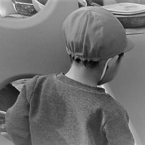 難しいASD児同士の関わり「遊びたい息子」VS「片付けたいお友達」で突き付けられた重要課題