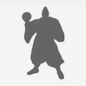 カナツブテ ― 大和国奈良坂山の怪僧 ―