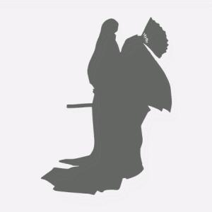 立烏帽子 ― 坂上田村麻呂の妻となった化生の者 ―