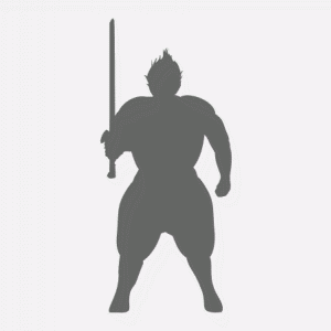 阿黒王 ― 秋田県湯沢市に伝わる伝説の鬼 ―