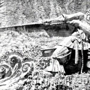 八束水臣津野命(淤美豆奴神) ― 島根半島を作り上げた神 ―
