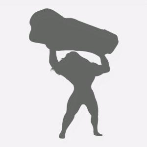 あまんじゃこ ― 兵庫県に伝わる伝説の巨人 ―