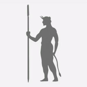 伯耆国の牛鬼 ― 大倉山や鬼林山に棲んでいた牛鬼 ―