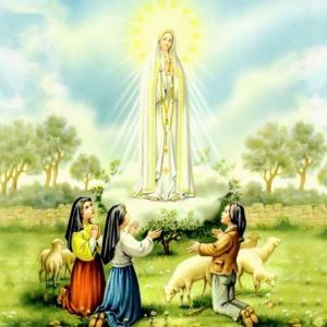 ファティマの聖母 ― ポルトガルに現れた聖母マリア ―