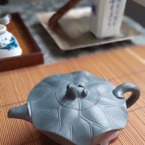 7月8日   「中国茶の日」そして「七転八起の日」