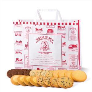 12時〜ステラおばはんのクッキーお楽しみ袋が再販!!
