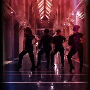 【ダンス・劇団鈴季】$hout!!!  すずきーず4(門真映画国際2021作品1)