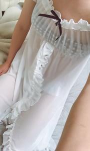 【女装 水着】 男の娘が夢展望で水着を買ってみた!