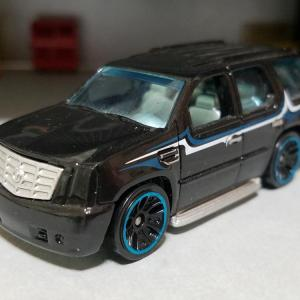 2007 Cadillac ESCALADE (Hot WHeels)