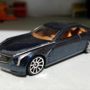 Cadillac ELMIRAJ (Hot WHeels)