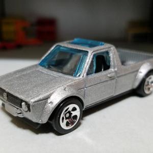 Volkswagen CADDY Mk.1 (Hot WHeels)