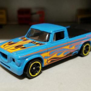 '63 Studebaker Champ (Hot WHeels)