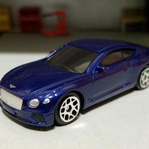 BENTLEY CONTINENTAL GT W12 (RMZ CiTY)