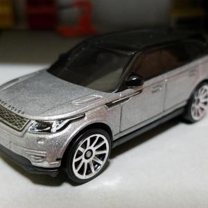 LAND ROVER RANGE ROVER VELAR R-DYNAMIC HSE (Hot WHeels)
