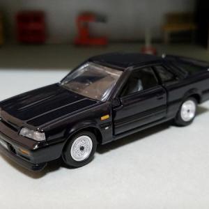 日産 R31 スカイライン GTS-R (トミカプレミアム)