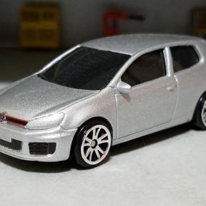 Volkswgen GOLF Ⅵ GTI (RMZ City)