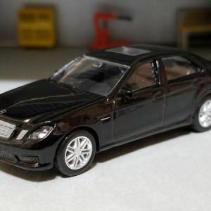 Mercedes-Benz W212 E63AMG (RMZ City)