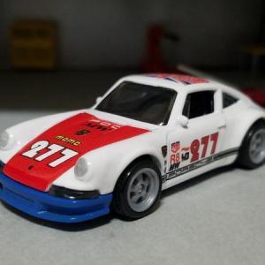 1971 PORSCHE 911T TYPE901