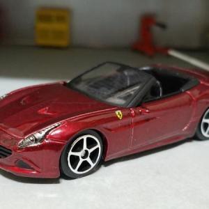 Ferrari California T (Bburago)