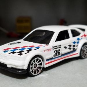 1994 BMW E36 M3 GTR (Hot WHeels)