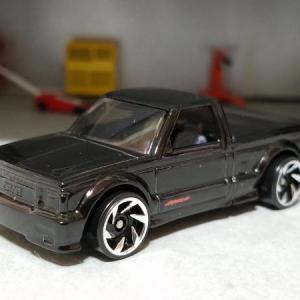 1991 GMC SYCLONE (Hot WHeels)