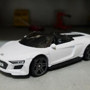 2019 Audi R8 Spyder 5.2 FSI RWD (Hot WHeels)