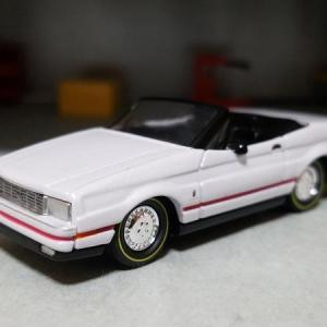 1992 Cadillac Allanté (JOHNNY LIGHTNING)