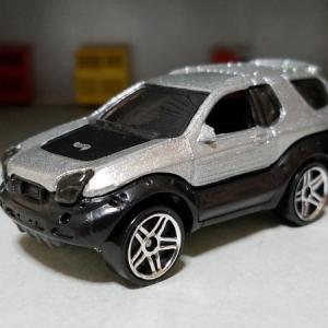 1999 いすゞ ビークロス (Hot WHeels)