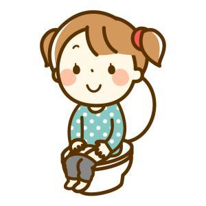トイレでできるようになりました♪  〜ホメオパシーコンサルより〜