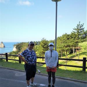 R28 真夏のリゾートゴルフ at 小名浜オーシャン