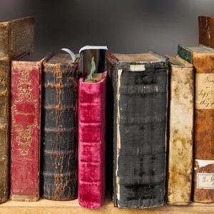 本を読むって素晴らしい