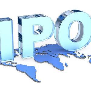 IPO当選しました!
