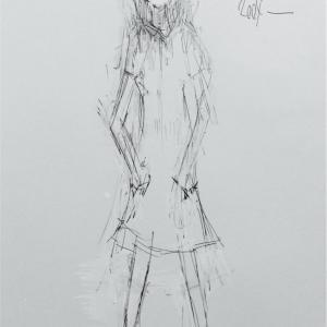 連作詩篇 : 幻影少女